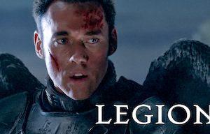 ภาพยนตร์ Legion (2010) สงครามเทวาล้างนรก
