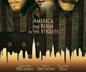 รีวิวเรื่อง GANGS OF NEW YORK (2002)