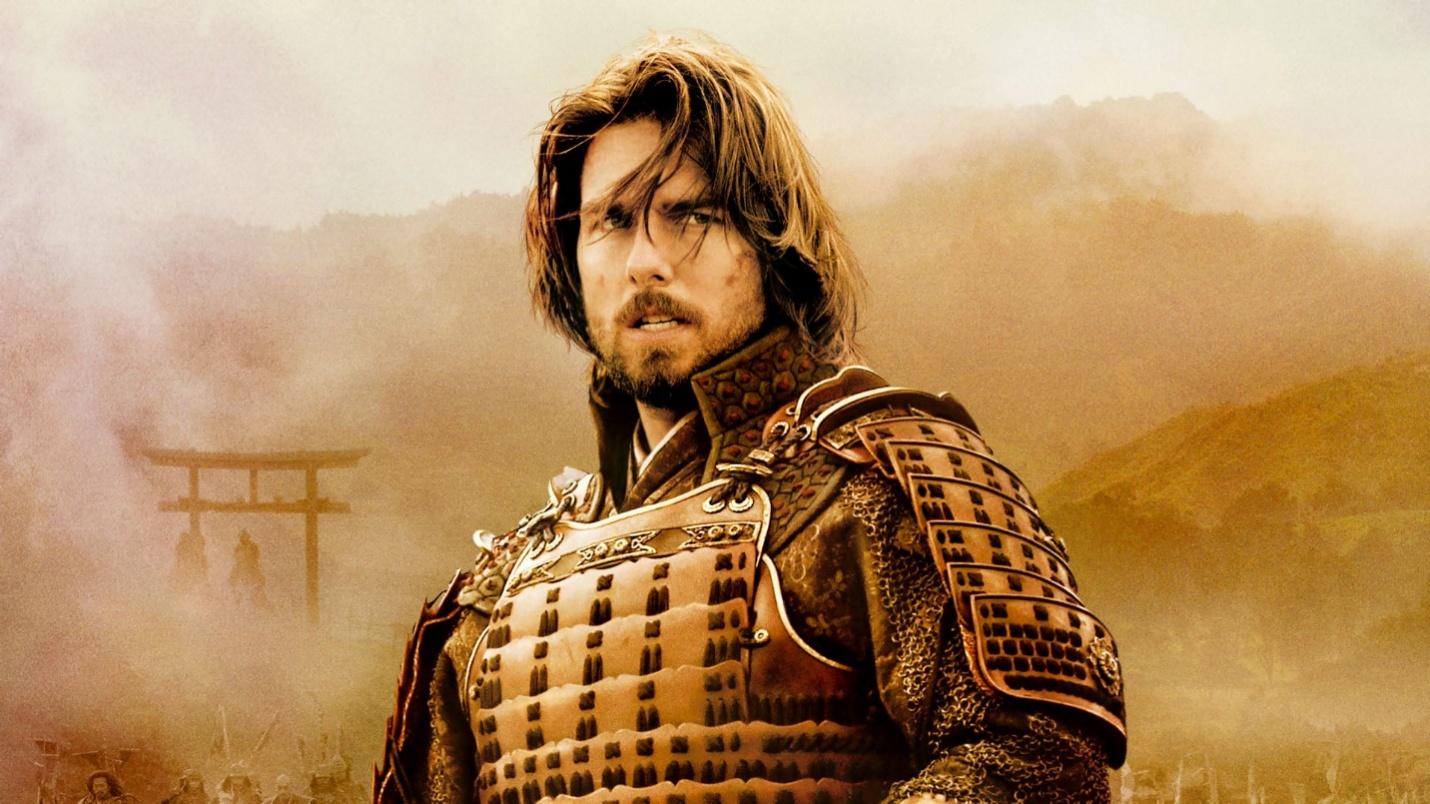 รีวิวหนังเรื่องThe Last Samurai