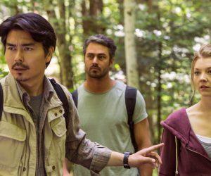 รีวิวหนังเรื่อง The Forest